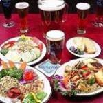 Dining in Reno Nevada Great Basin Brewery Food