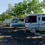 Victorian RV Park Sparks, Nevada